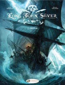[Long John Silver: Volume 2: Neptune (Product Image)]