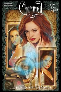 [Charmed: Volume 1: Thousand Deaths (Product Image)]