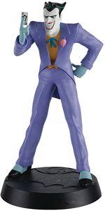 [DC: Batman The Animated Series Figure Collection Magazine #5 Joker (Product Image)]