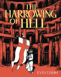 [Harrowing Of Hell (Hardcover) (Product Image)]