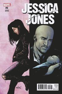 [Jessica Jones #6 (Marquez Variant) (Product Image)]