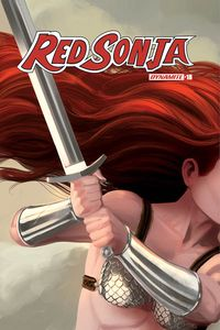 [Red Sonja #18 (Cover C Bob Q) (Product Image)]