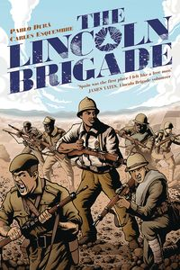 [Lincoln Brigade (Product Image)]
