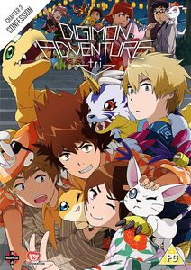 [Digimon Adventure Tri: The Movie: Part 3 (Product Image)]