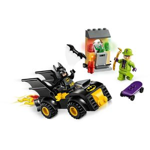 [LEGO: DC Superheroes: Batman Vs The Riddler Robbery (Product Image)]