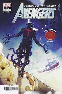 [Avengers #39 (Tocchini Knullified Variant) (Product Image)]