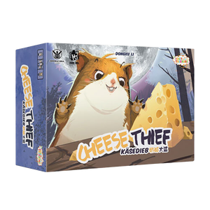 [Cheese Thief (Product Image)]
