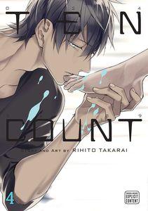 [Ten Count: Volume 4 (Product Image)]