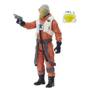 [Star Wars Universe: Action Figure: Wave 3: Cai Threnalli (Product Image)]