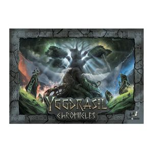 [YGGDRASIL Chronicles (Product Image)]