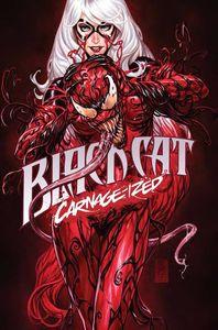 [Black Cat #2 (Brooks Carnage-Ized Variant) (Product Image)]