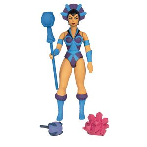 [Masters Of The Universe: Vintage Collection Action Figure: Evil-Lyn (Product Image)]
