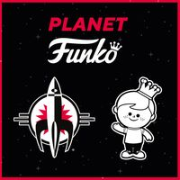 [Welcome To Planet Funko - New Exclusive Figures (Product Image)]