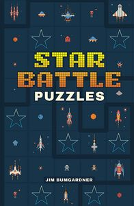 [Star Battle Puzzles (Product Image)]