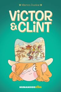 [Victor & Clint (Product Image)]