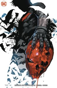 [Red Hood & The Outlaws #26 (Variant Edition) (Product Image)]