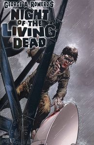 [Night Of The Living Dead: Annual #1 (Plat Foil Variant) (Product Image)]