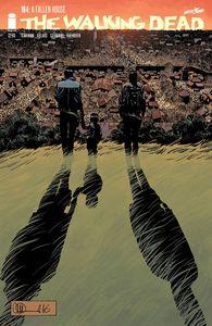 [Walking Dead #164 (Product Image)]