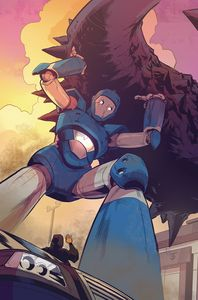 [Mech Cadet Yu #5 (Subscription To Variant) (Product Image)]