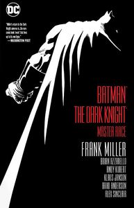 [Dark Knight III: The Master Race (Product Image)]