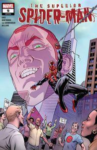 [Superior: Spider-Man #9 (Product Image)]