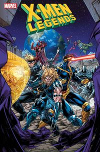 [X-Men: Legends]