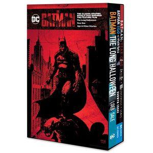 [The Batman (Box Set) (Product Image)]