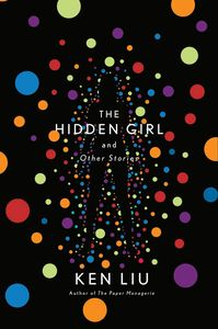 [The Hidden Girl & Other Stories (Product Image)]
