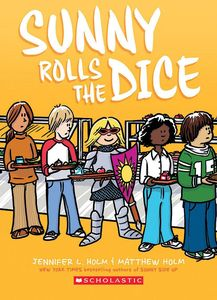 [Sunny Rolls The Dice (Product Image)]