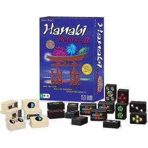 [Hanabi: Deluxe II (Product Image)]