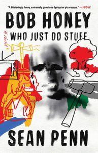 [Bob Honey Who Just Do Stuff (Product Image)]