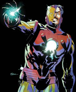[Invincible Iron Man #597 (Legacy) (Product Image)]