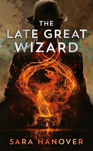 [The Late Great Wizard (Product Image)]