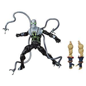 [Spider-Man: Marvel Legends Action Figure: Superior Octopus (Product Image)]