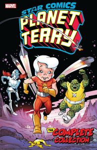 [Star Comics: Planet Terry: The Complete Collection (Product Image)]
