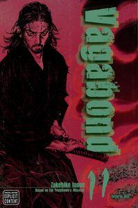 [Vagabond: Volume 11 (Vizbig Edition) (Product Image)]