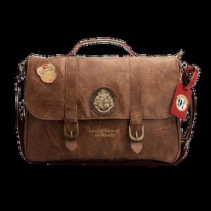 [Harry Potter: Shoulder Bag: Hogwarts (Product Image)]