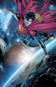[Superman: Son Of Kal El #1 (2nd Printing Ratio Virgin Variant) (Product Image)]