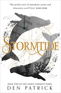 [Stormtide (Hardcover) (Product Image)]