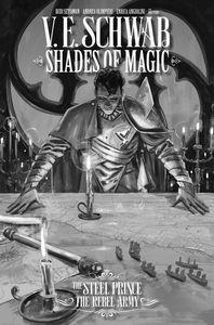 [Shades Of Magic: Rebel Army #4 (Product Image)]