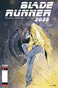[Blade Runner: 2029 #4 (Cover A Momoko) (Product Image)]