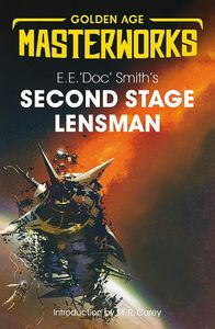 [Second Stage Lensman (Product Image)]