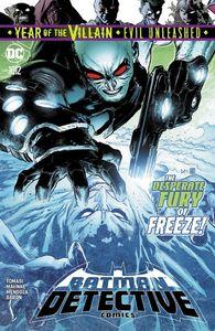 [Detective Comics #1012 (Product Image)]