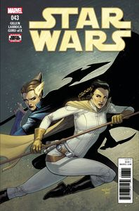 [Star Wars #43 (Product Image)]