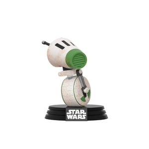 [Star Wars: The Rise Of Skywalker: Pop! Vinyl Figure: D-0 (Product Image)]