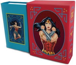 [DC Comics: Wonder Woman: Wisdom Through The Ages (Hardcover) (Product Image)]
