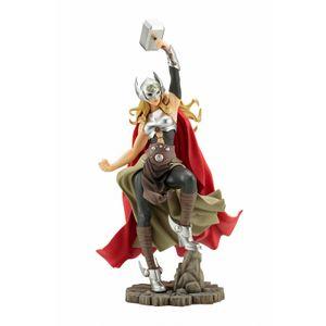 [Marvel: Kotobukiya Bishoujo Statue: Mighty Thor (Product Image)]