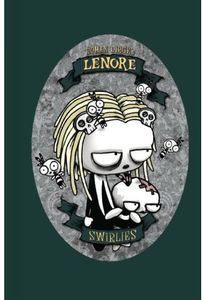 [Lenore: Swirlies (Hardcover - Titan Edition) (Product Image)]