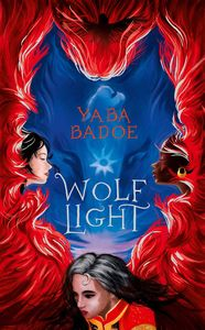 [Wolf Light (Hardcover Signed Edition) (Product Image)]