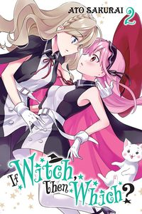 [If Witch, Then Which?: Volume 2 (Product Image)]